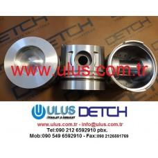 34717-10200 Piston Engine CATERPILLAR 3066 Motor Pistonu