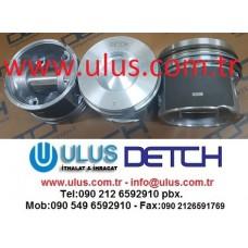 8940811411 Piston Isuzu 4HK1 Motor