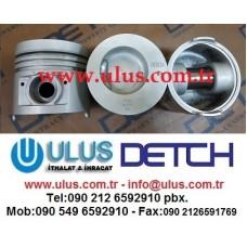 160-6600 Piston 3046 Motor Pistonu CATERPILLAR Engine Piston 1606600 CAT