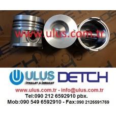 32A17-03100 Piston Liner Set S6S Engine Motor Pistonu