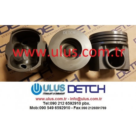 6251-31-2510 Piston Komatsu SAA6D125E Motor