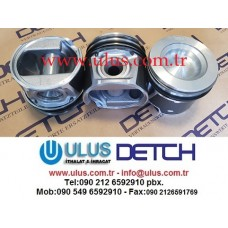 8094853 Piston Motor 104mm FIAT IVECO