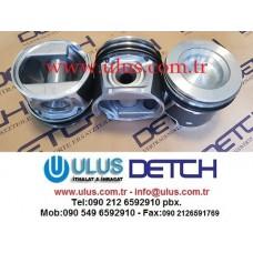 87317256 Piston Motor 104mm FIAT IVECO