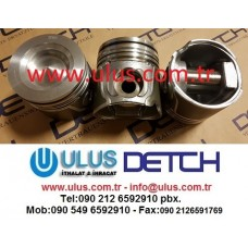 2994011 Piston IVECO - CUMMINS Motor Engine piston