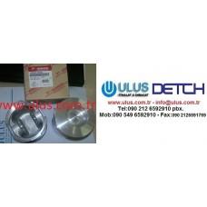 YM129900-22080 Piston 4TNE94 YANMAR Motor KOMATSU 4D94E Engine piston