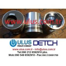 3802263 Motor Pistonu C8.3 CUMMINS Engine Piston
