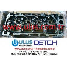 8-98170617-0 Slindir Kapağı 4HK1 ISUZU Motor,  8981706170 Cylinder Head Engine ISUZU 4HK1  898170-6170