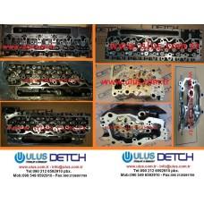 VOE20799762 Slindir kapağı Motor D7E L110F VOLVO