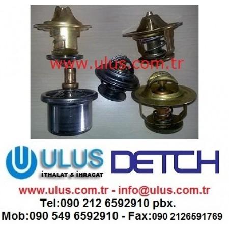 1137700700 Termostad Motor ISUZU 4BG1 Engine Thermostad