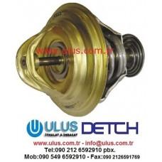 600-421-6410 Termostad KOMATSU Motor