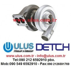 4039615 Turbocharger HOLSET QSC8.3 Cummins Loader Engine, 4039615 Turbo Komple QSC8.3 Cummins Motor