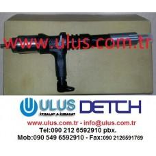 095000-6070 Injector DENSO Enjektör