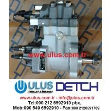 3973228 Fuel Pump CUMMINS QSC8.3 Motor Yedek Parçaları