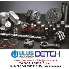 EC210BLC VOLVO D6D Motor Yedek Parçaları