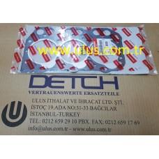 YM119620-01343 Silindir Kapak Contası 3TNV72 YANMAR Motor