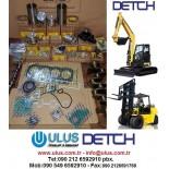 Yanmar Motor Yedek Parçaları