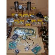 DETCH Yanmar Motor Yedek Parçaları